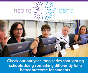 Check out our year-long series spotlighting schools doing something differently for a better outcome for students.