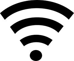 WiFi graphic