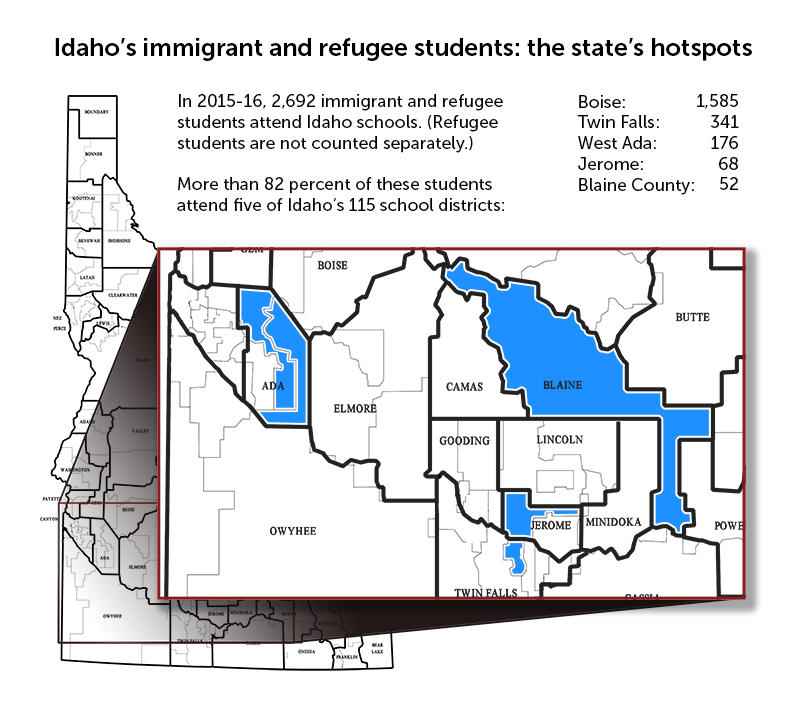 top-5-refugee-school-districts